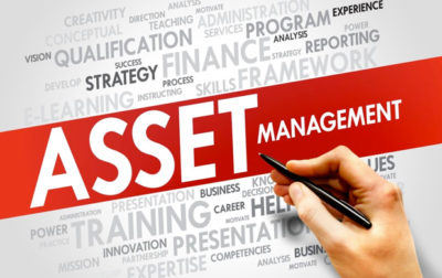 Hawks Infotech Process of Assets Management