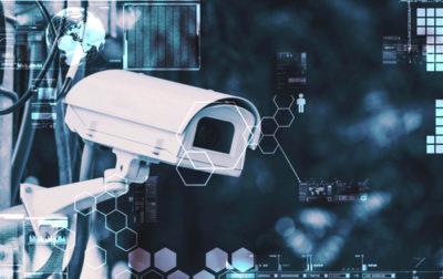 Hawks Infotech Security Camera